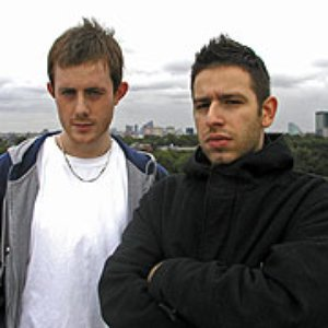Image for 'Chase And Status'