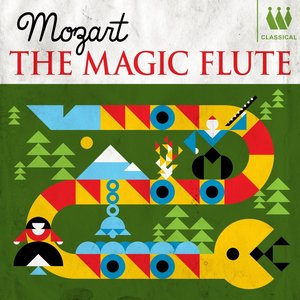 Image for 'The Magic Flute'