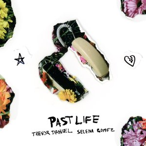 Image for 'Past Life (with Selena Gomez)'