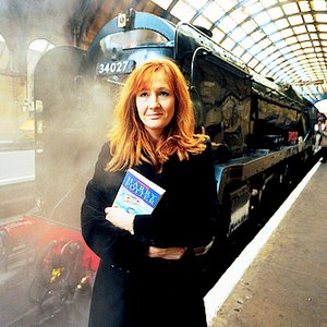 Image for 'J.K. Rowling'