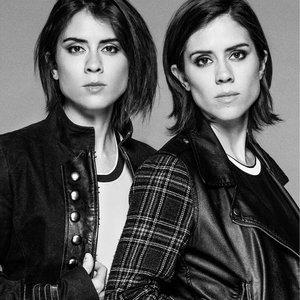 Image pour 'Tegan and Sara'