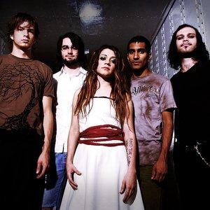 Image for 'Flyleaf'