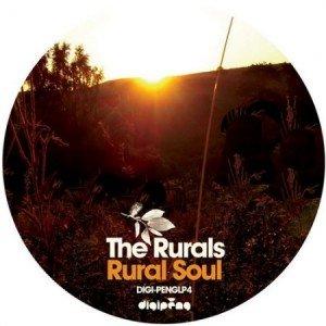 Image for 'Rural Soul'
