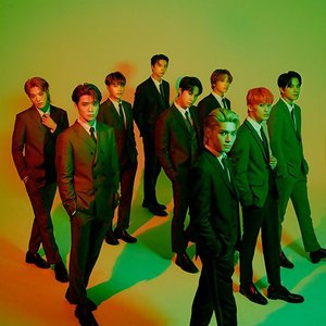 Image for 'NCT 127'