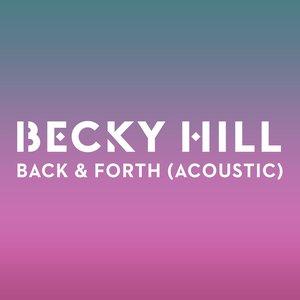 Image for 'Back & Forth (Acoustic)'