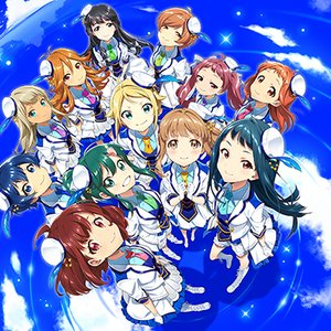 Image for '777☆SISTERS'