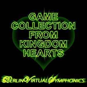 Image for 'Game Collection from Kingdom Hearts'