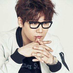 Image for 'Kim Jong Wan'