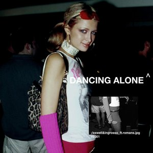 Image for 'Dancing Alone'