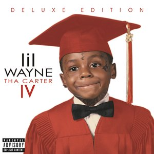 Image for 'Tha Carter IV (Deluxe)'