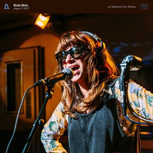 Image for 'Nicole Atkins on Audiotree Live'
