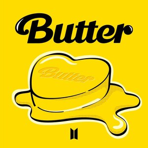 Image for 'Butter'