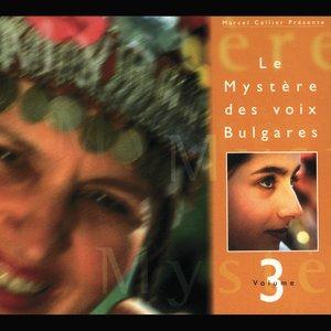 Image for 'Le Mystere Des Voix Bulgares Vol.3'