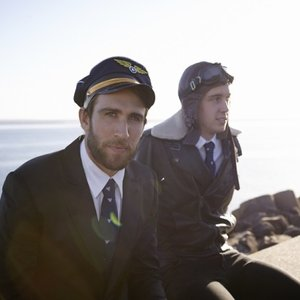 Image for 'Flight Facilities'