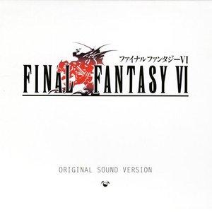 Image for 'Final Fantasy VI Original Soundtrack'