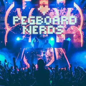 Image for 'Pegboard Nerds'