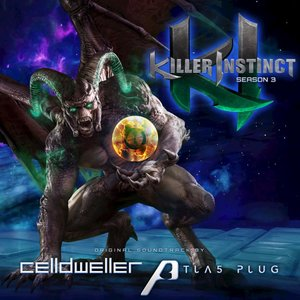 Image for 'Killer Instinct Season 3: Original Soundtrack'