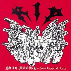 Imagen de 'No Te Muevas'