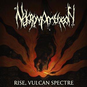Bild für 'Rise, Vulcan Spectre'
