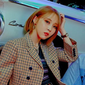 Image for 'Moon Byul'