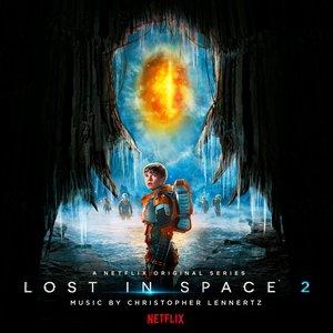 Immagine per 'Lost in Space: Season 2 (A Netflix Original Series Soundtrack)'