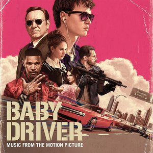 Imagen de 'Baby Driver (Music from the Motion Picture)'