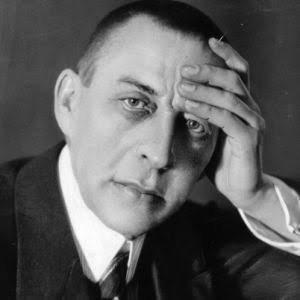 'セルゲイ・ラフマニノフ'の画像