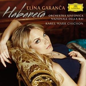 Image for 'Habanera'