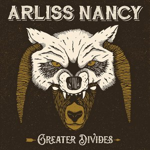 Image for 'Greater Divides'