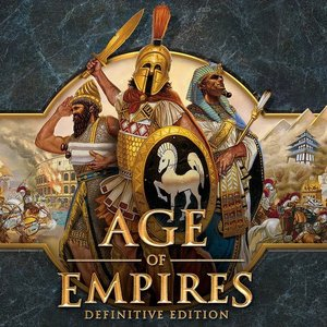 Image for 'Age of Empires II Definitive Edition, Vol. 1 (Original Game Soundtrack)'