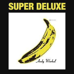 Image for 'The Velvet Underground & Nico (45th Anniversary / Super Deluxe Edition)'