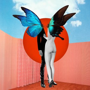 Image for 'Baby (feat. Marina & Luis Fonsi)'