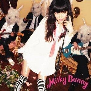 'Milky Bunny'の画像