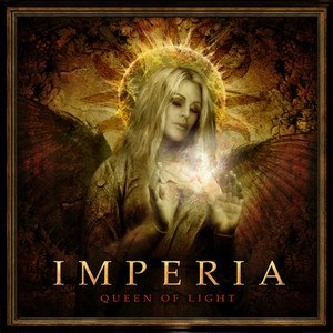 Image for 'Queen of Light'