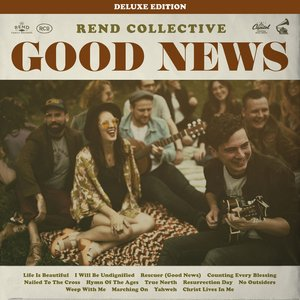 Image for 'Good News (Deluxe Edition)'
