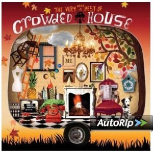 Image for 'The Very Very Best Of Crowded House (Deluxe Edition)'