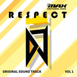 Image for 'DJMAX RESPECT Vol. 1 (Original Soundtrack)'
