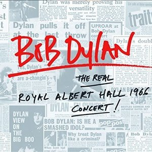Image for 'The Real Royal Albert Hall 1966 Concert (Live)'