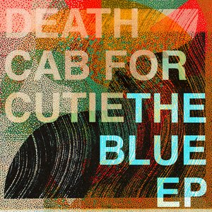 Image for 'The Blue EP'