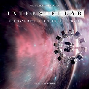Image for 'Interstellar (Original Motion Picture Soundtrack)'