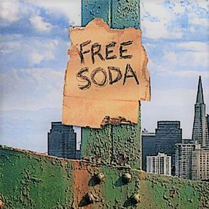 Image for 'Free Soda'