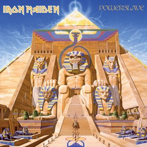 Image for 'Powerslave (2015 Remaster)'