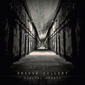 Image for 'Digital Ghosts (Limited Edition)'