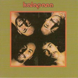 Image for 'Kalapana I'