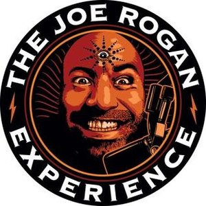 Image for 'The Joe Rogan Experience'
