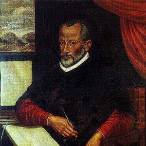 Изображение для 'Giovanni Pierluigi da Palestrina'