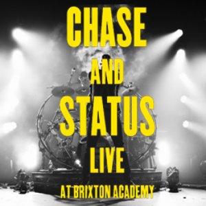 Изображение для 'Live At Brixton Academy'