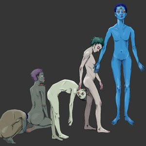 Image for 'Ardipithecus'