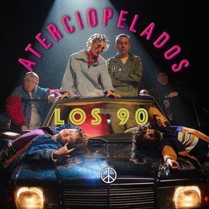 Image for 'Los 90'