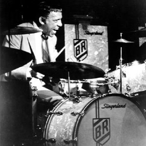 Image for 'Buddy Rich Big Band'